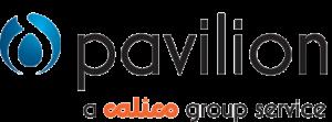 Delphi - Pavilion logo