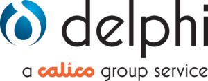 delphi calico group logo