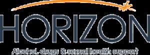 Delphi - horizon logo