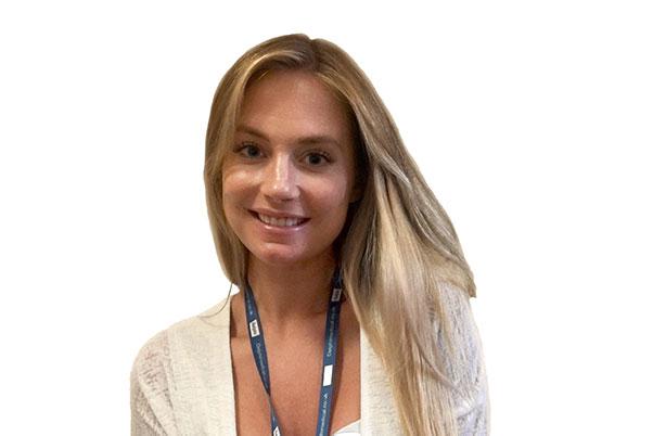 Emma Knape - Delphi - Calico Group