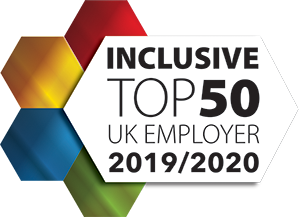 delphi - top 50 inclusive employer